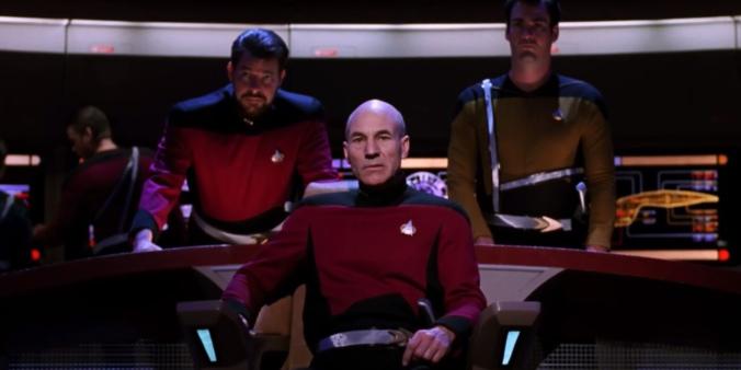 Picard-on-the-Bridge-in-YESTERDAYS-ENTERPRISE